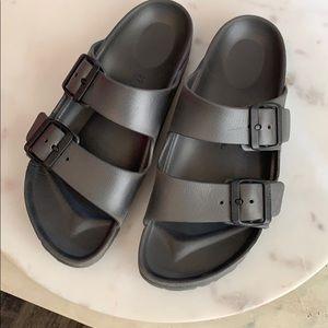 Birkenstock Arizona Slide Sandal